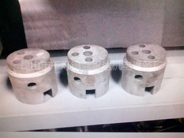 镁he金热室压铸机peijian